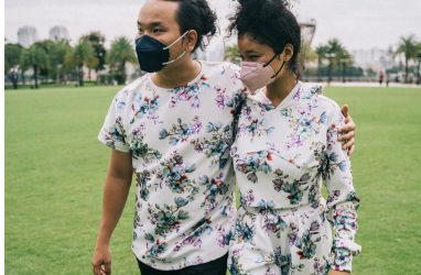 Dating During a Pandemic. It's a Slow Dance…